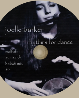rhythms-for-dance-joelle-barker