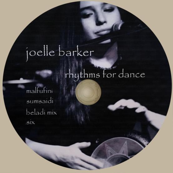 rhythms-for-dance-joelle-barker
